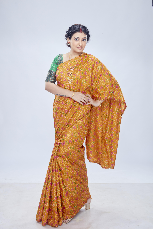 I want to enjoy this phase of playing Renuka Tiwari in Hamariwali Good News: Juhi Parmar 2