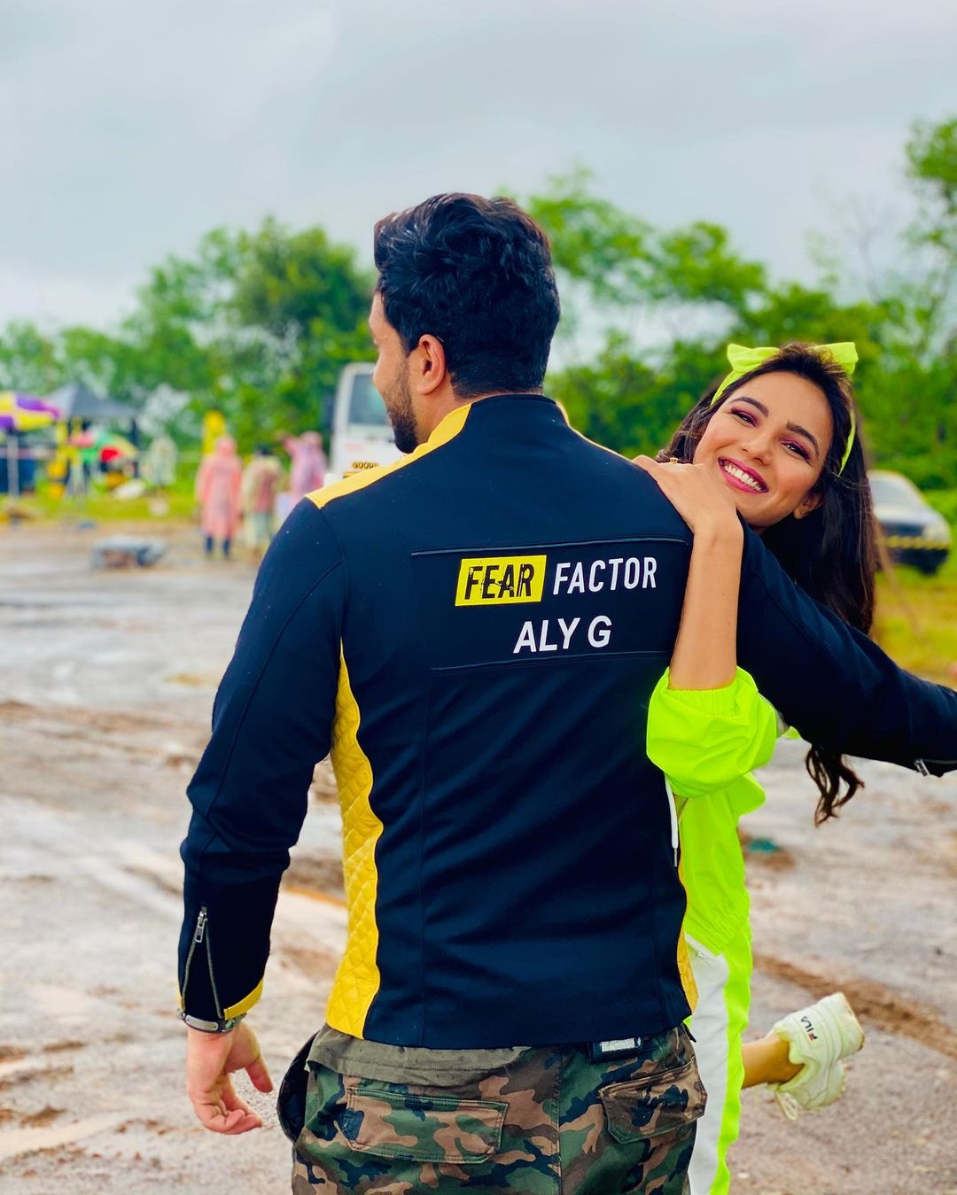 Jasmin Bhasin and Aly Goni's Best Friendship moments that you can't afford to miss! 3