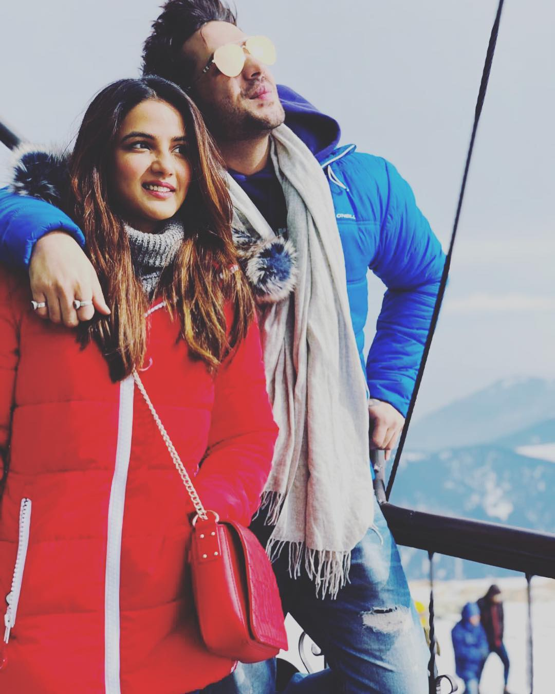 Jasmin Bhasin and Aly Goni's Best Friendship moments that you can't afford to miss! 4