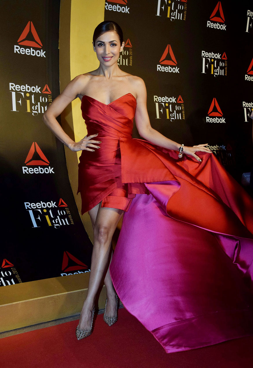 Malaika Arora's Hottest Red Carpet Moments Ever 1