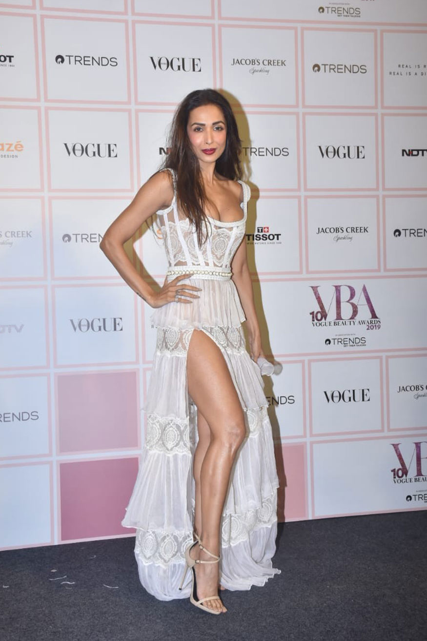 Malaika Arora's Hottest Red Carpet Moments Ever 2