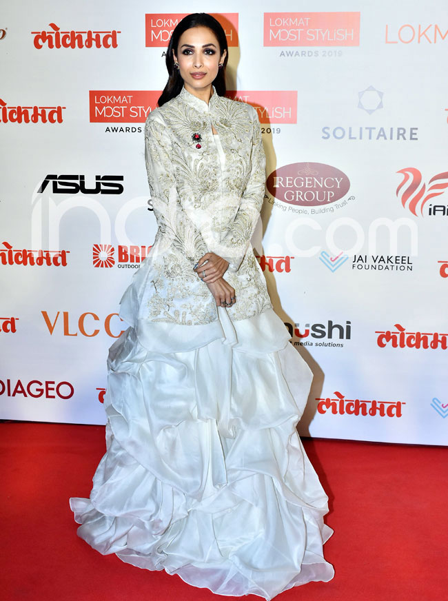 Malaika Arora's Hottest Red Carpet Moments Ever