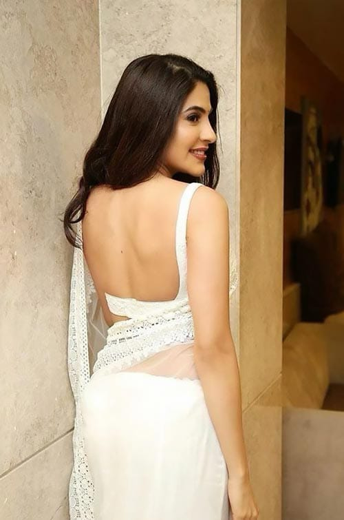 Nikki Tamboli, Jasmin Bhasin, Kavita Kaushik, Pavitra Punia: Hot backless pictures for Bigg Boss fans