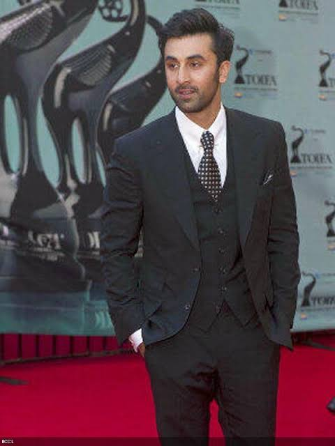 Ranbir Kapoor and his best red carpet looks 1