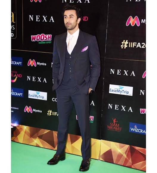 Ranbir Kapoor and his best red carpet looks