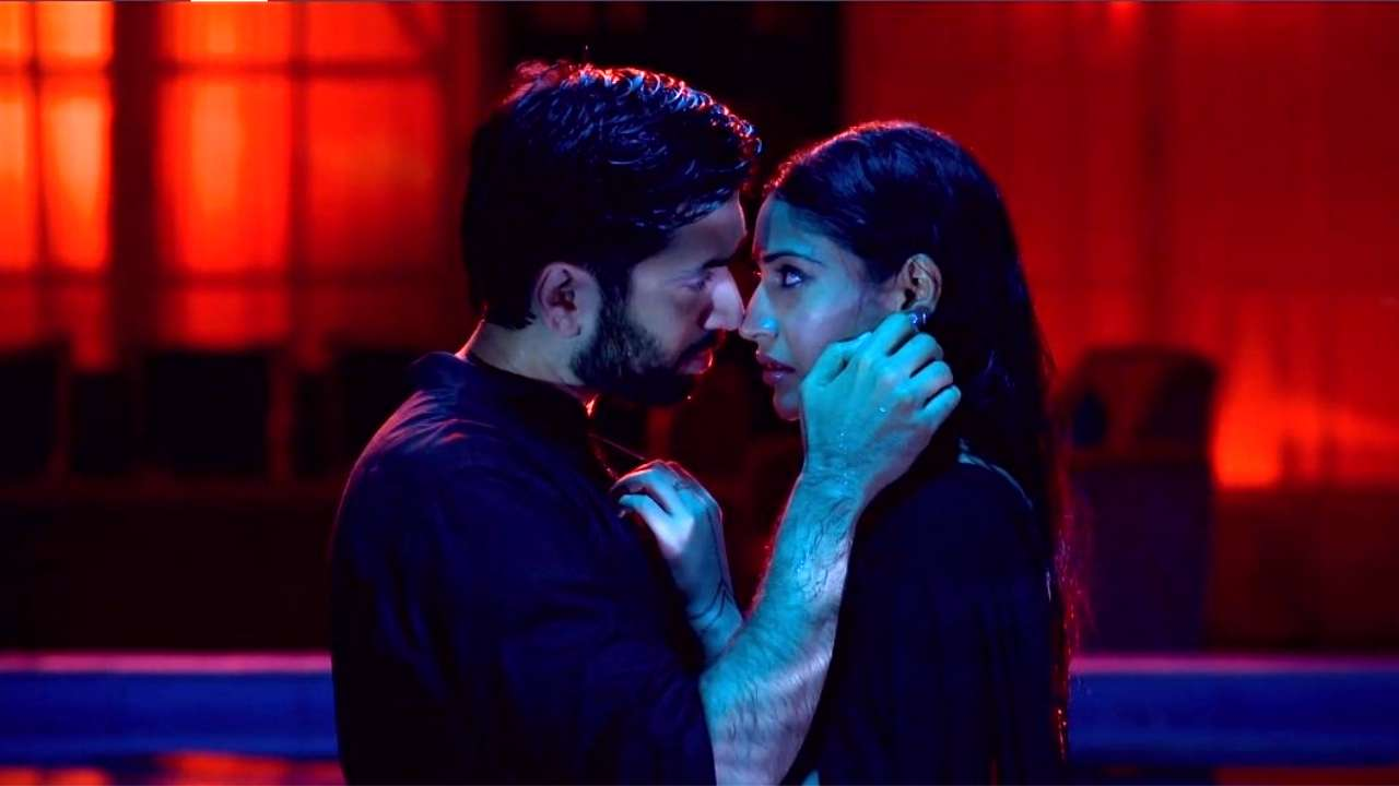 Reasons We Badly Miss Surbhi Chandna And Nakuul Mehta Together On-Screen 2