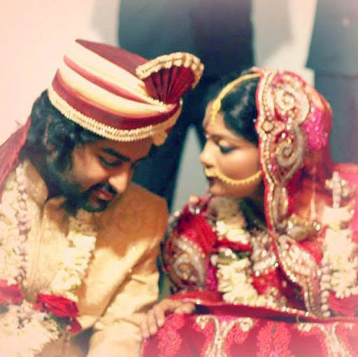 Revisit Arijit Singh And Koel Roy's Magical Wedding Moments 1