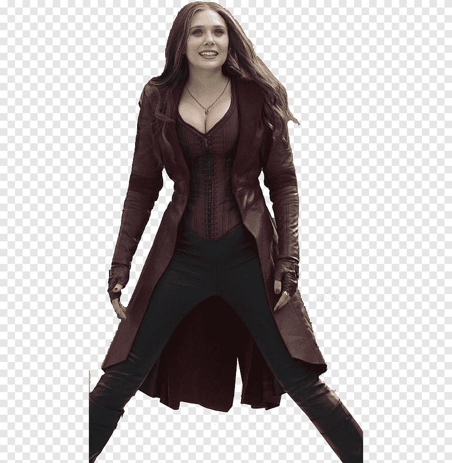 Scarlett Johansson, Elizabeth Olsen, Chris Hemsworth, RDJ: Hottest Avengers Pictures 6