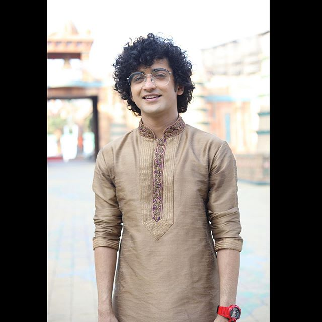 Sexy & Unseen Photos Of Sumedh Mudgalkar That Went Viral On The Internet 7