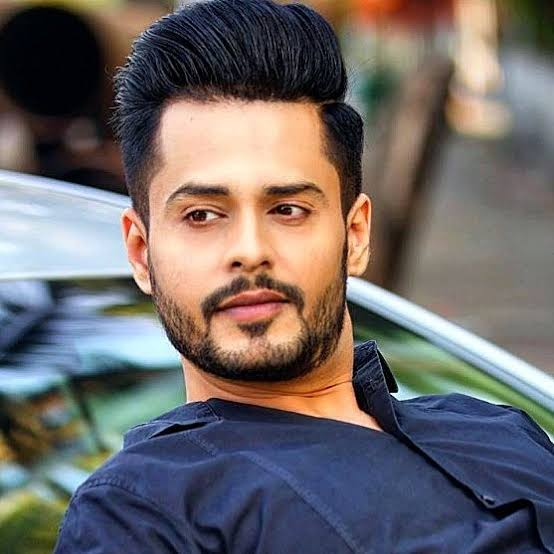 Shardul Pandit and his sense of cool style