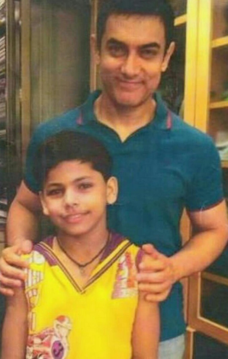 Siddharth Nigam's Childhood Pictures Are Too Cute and Unmissable 1