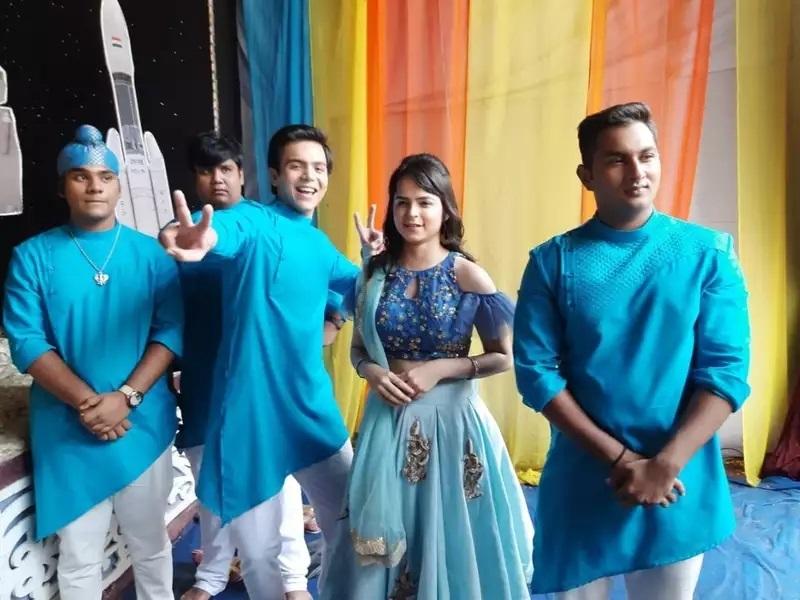 Taarak Mehta Ka Ooltah Chashmah: When Tapu Sena Wore Matching Outfits