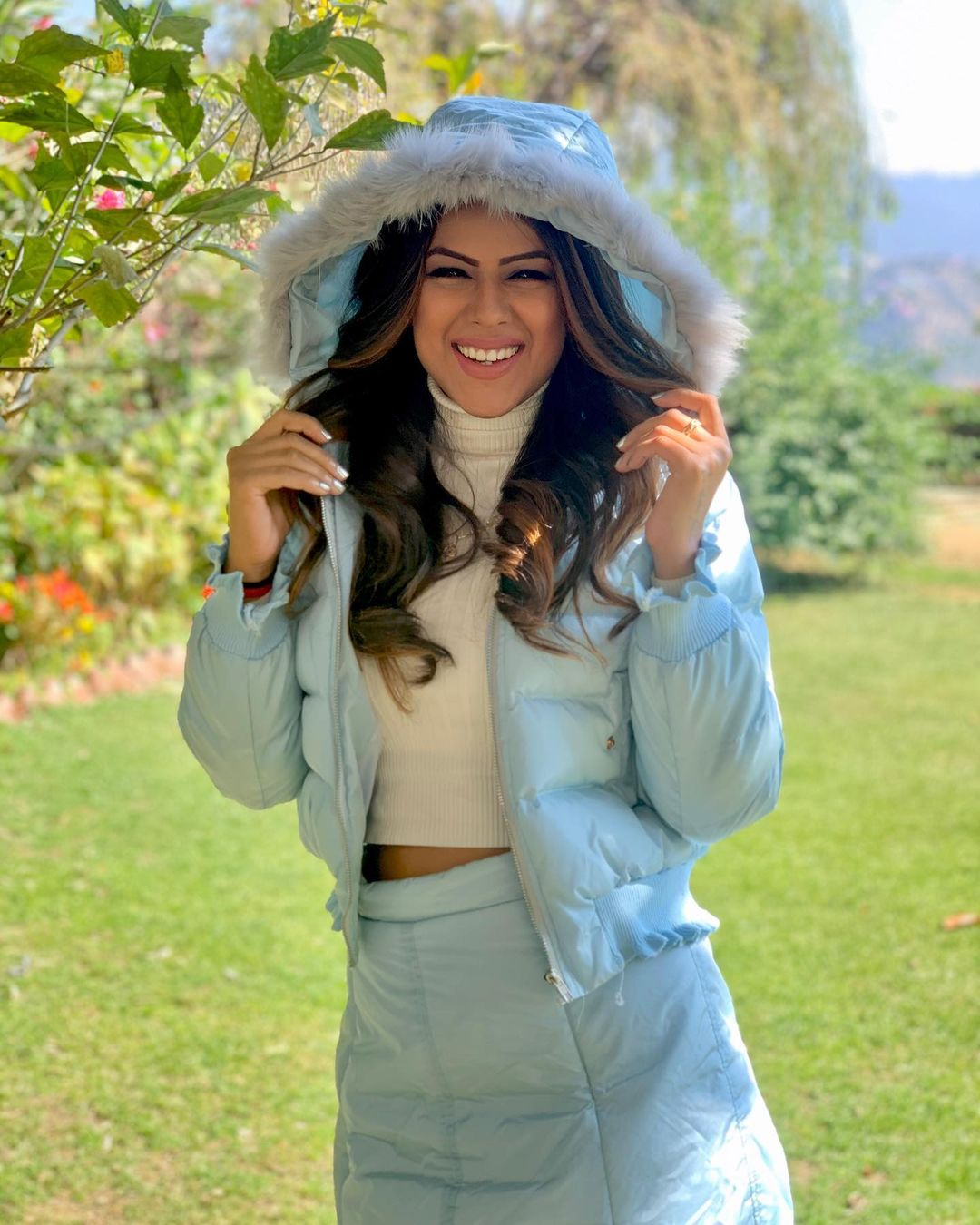 This Is How Nia Sharma Looks Like A Cutie Pie In These Outfits 2