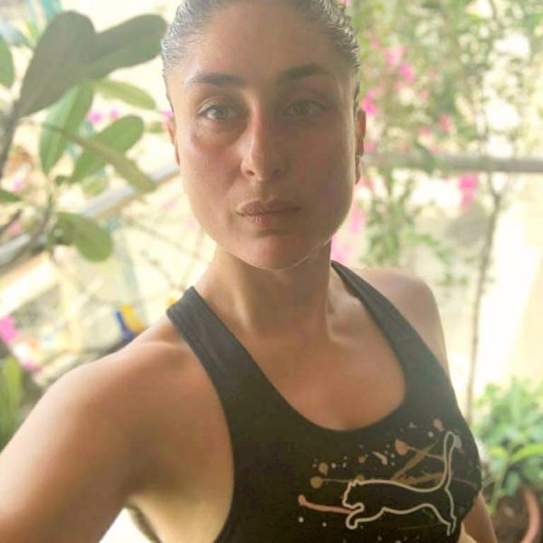 Unseen And Real-Life Pictures Of Deepika Padukone, Kareena