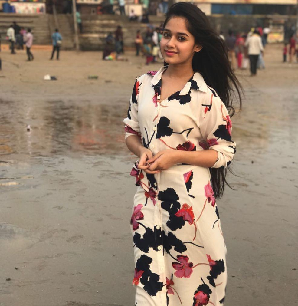 Unseen Shocking Transformation Pictures of Jannat Zubair 2