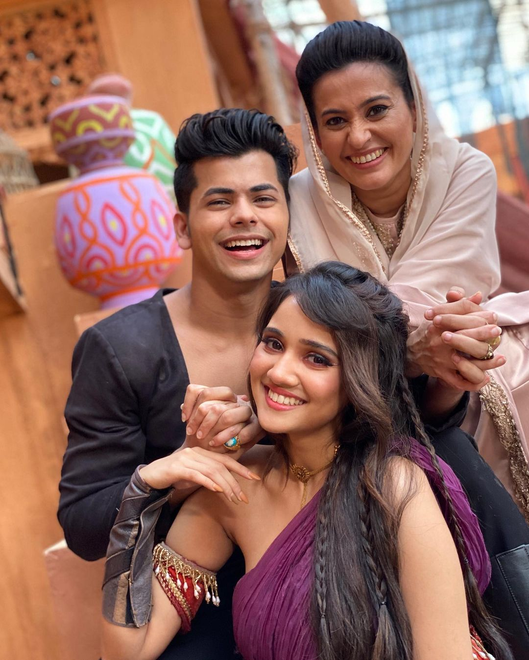 Why Siddharth Nigam And Ashi Singh Rule Over Instagram?