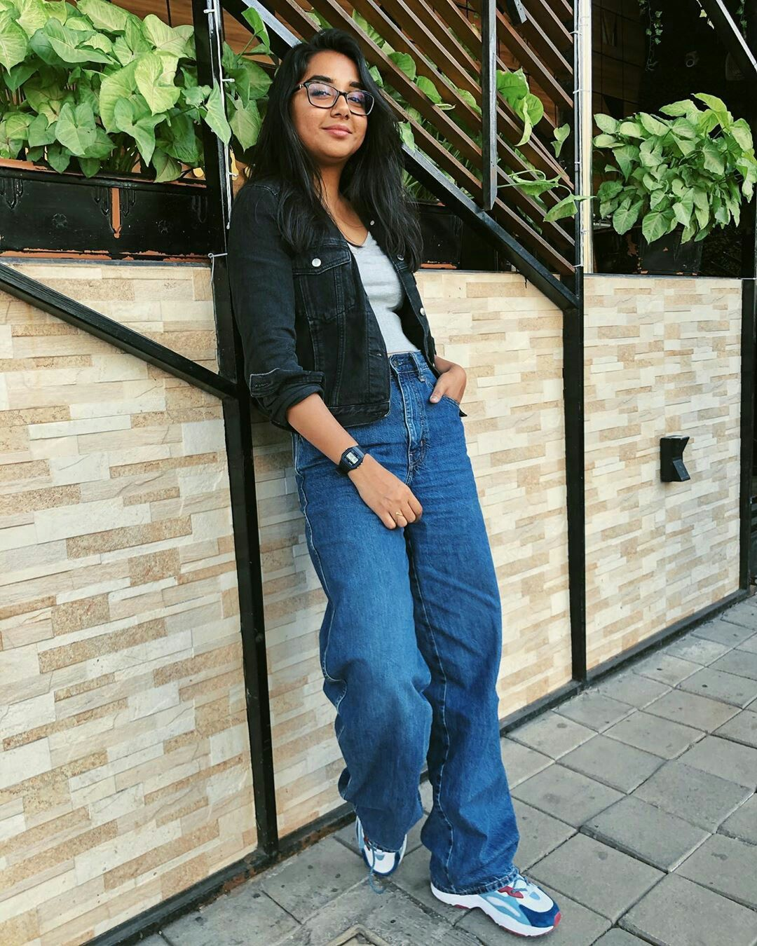 Youtuber Mostlysane Aka Prajakta Koli's Incredible Oversize Looks, Gorgeous!