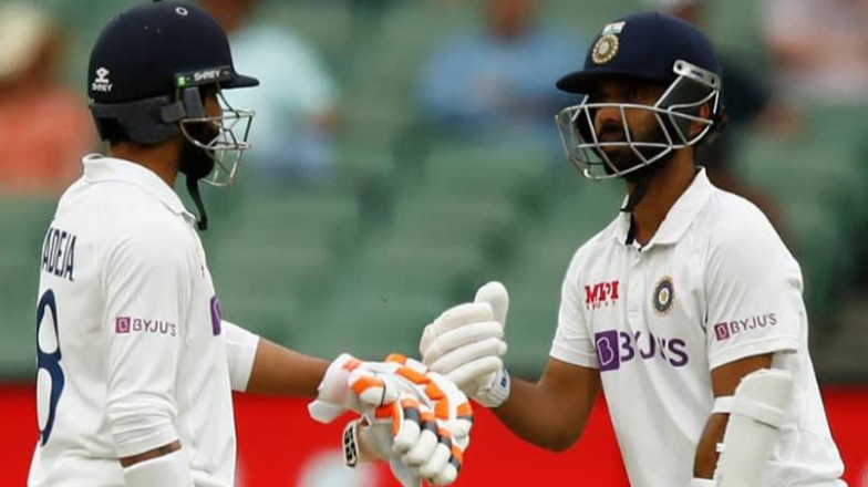 India Vs Australia 2nd Test At MCG Day 2 Live Update: India score 277/5 and  lead by 82 runs at stumps after Australia all out for 195 | IWMBuzz