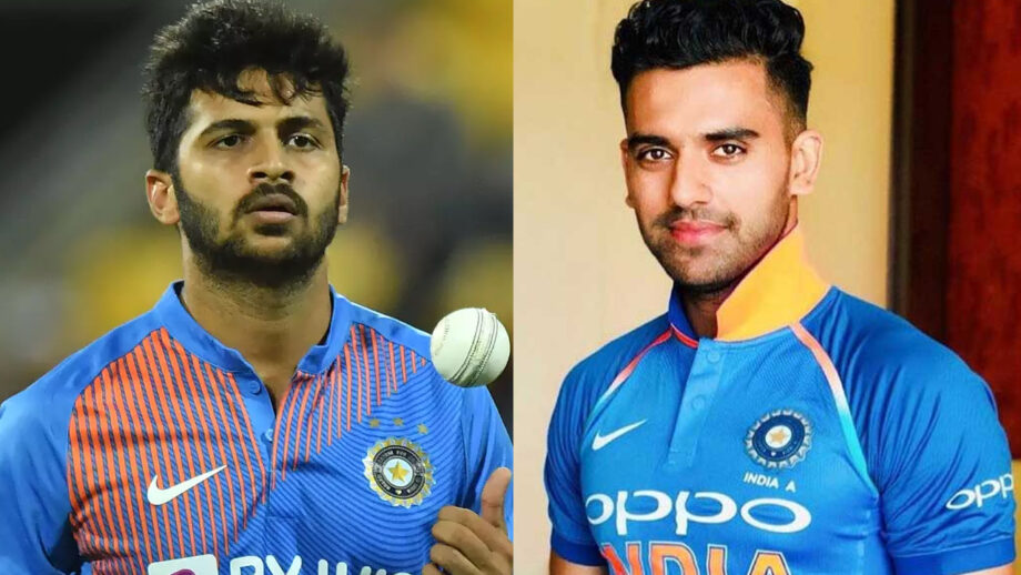 Shardul Thakur Or Deepak Chahar Who Is The Most Underrated Bowler Iwmbuzz