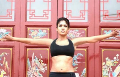 Tamannaah Bhatia And Nayanthara's Hottest Workout Moments That Will Make You Sweat 1
