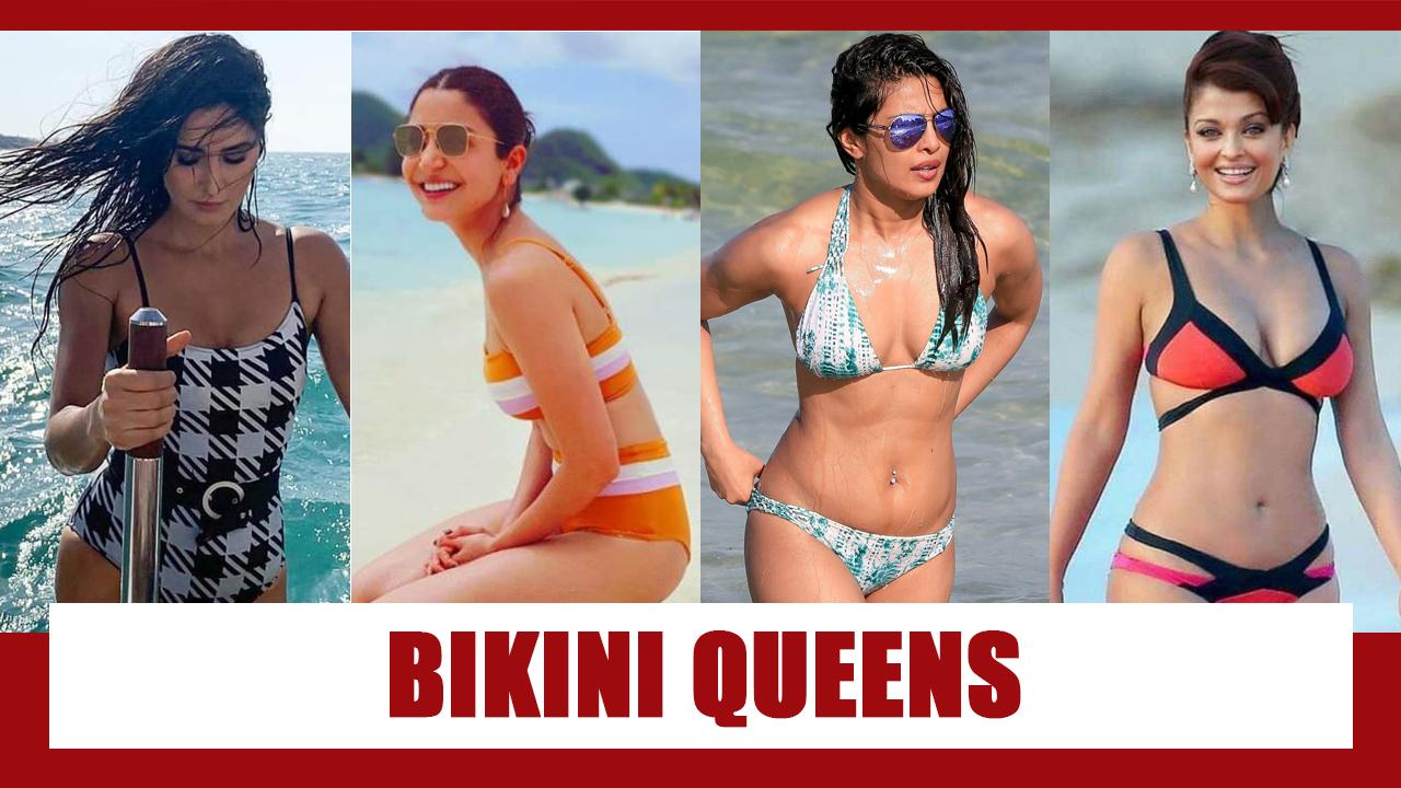 Aishwarya rai bikini