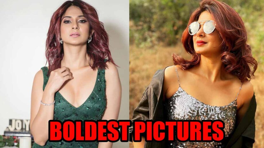 Take A Look At Jennifer Winget Top 5 Boldest Pictures Of ...