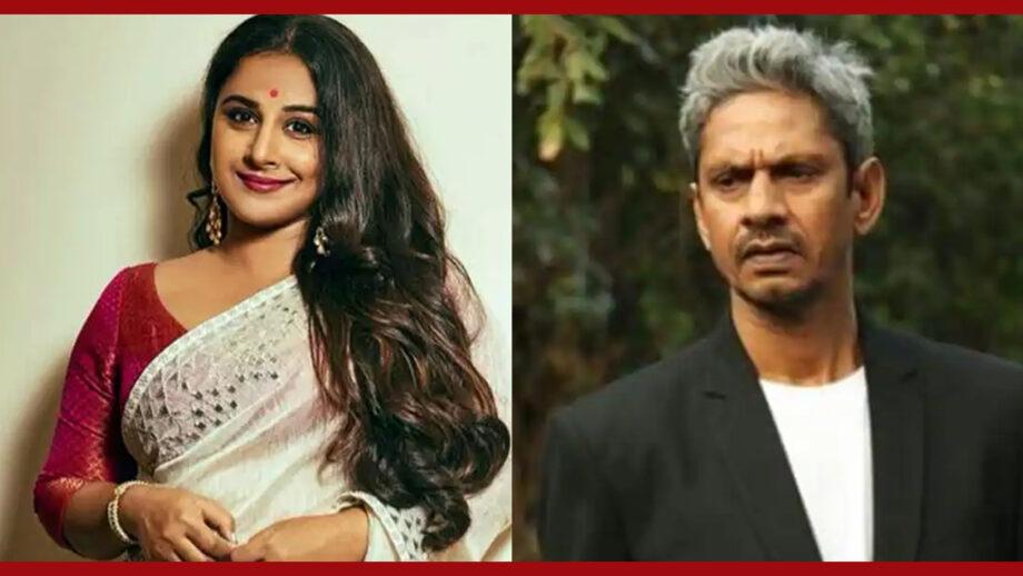 Vijay Raaz To Resume Shooting In Vidya Balan Starrer | IWMBuzz