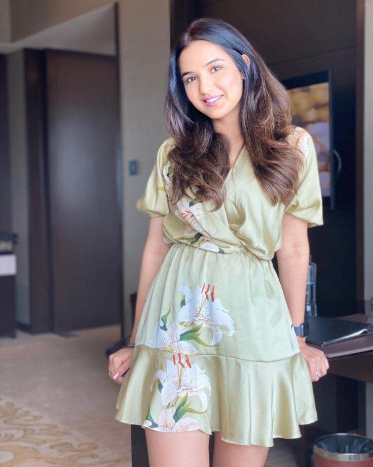 Jennifer Winget, Divyanka Tripathi, Jasmin Bhasin: Elegant ...