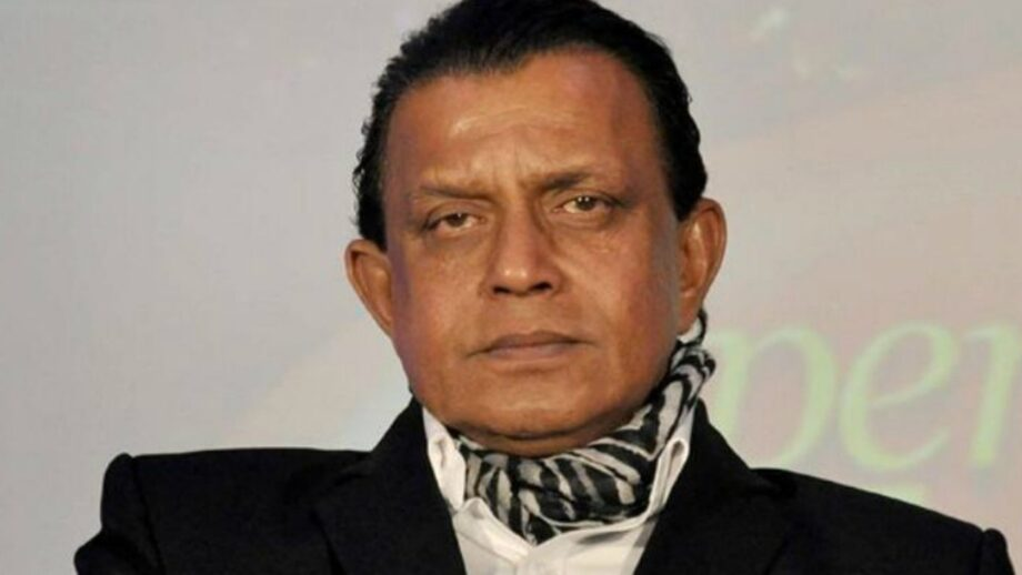 Mithun Chakraborty Is Dreaming Of Becoming WB's CM | IWMBuzz