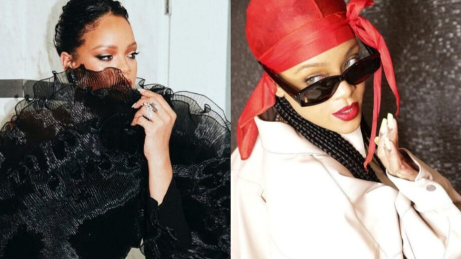 Times When Rihanna Showed Her Fashion Sense Is Out Of World, Pictures Here