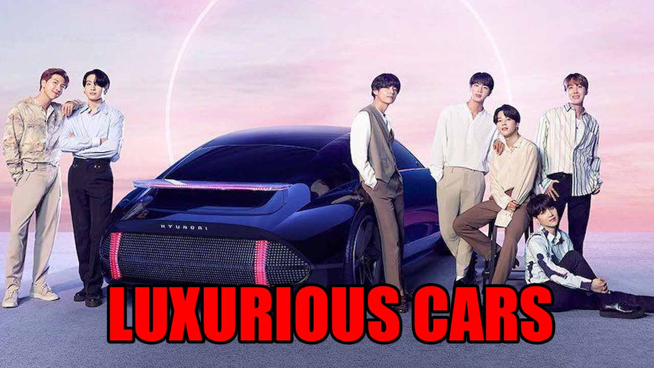 Awesome Bts Cars wallpapers to download for free greenvirals