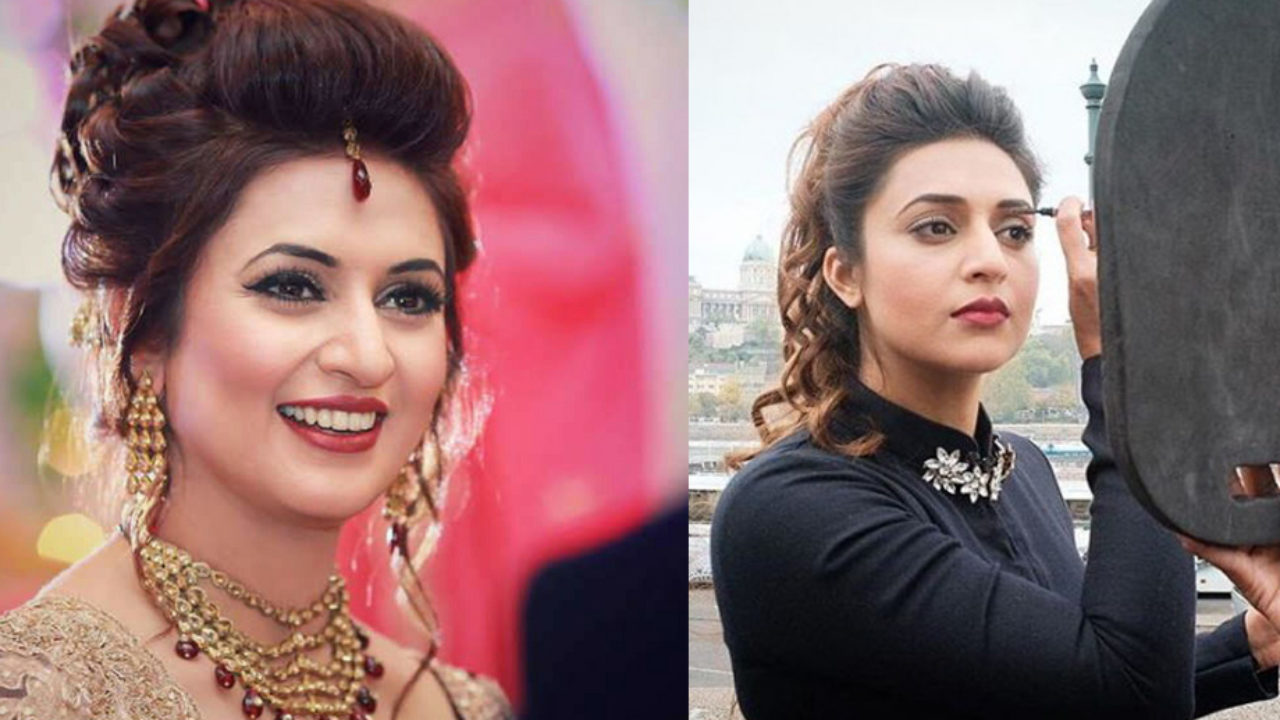 Take Cues From Divyanka Tripathi's Iconic Haircuts To Slay Your Date Night