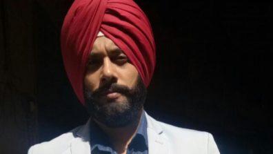मनराज सिंह ज़ी  टीवी के कलीरें में फिर से प्रवेश करने वाले है