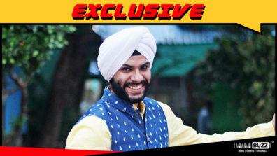 रोडीज प्रसिद्ध पवनीत सिंह बग्गा कलर्स के सीरियल शक्ति अस्तित्व के एहसास की में प्रवेश करने वाले है 1