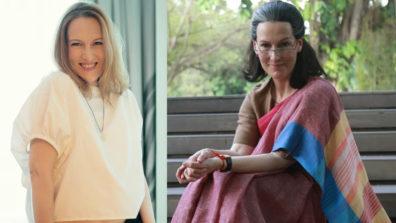 द एक्सीडेंटल प्राइम मिनिस्टर में सोनिया गांधी के किरदार से मैं भयभीत नहीं हुई: सुजैन बर्नर्ट