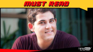 दिल तो हैप्पी है जी में चिंटू की मृत्यु हो गई है, लेकिन मेरा अनुबंध समाप्त नहीं हुआ है: अरु के वर्मा