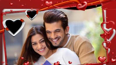 खुशहाल शादी के लिए रहस्य यह समझने में है कि प्यार दो-तरफा रास्ता है: अर्जुन बिजलानी