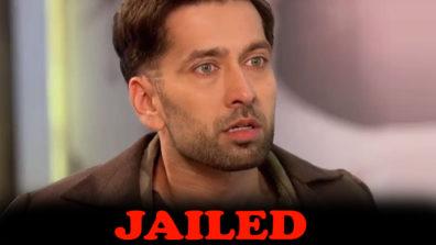 स्टार प्लस के इश्कबाज़ में शिवांश हत्या के आरोप में गिरफ्तार