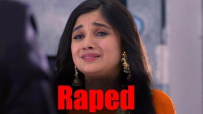 ज़ी टीवी के शो गुड्डन तुमसे ना होगे में गुड्डन का बलात्कार किया जाएगा?