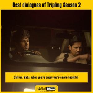 टी वी एफ ट्रिपलिंग: सीजन 2 के सर्वश्रेष्ठ डायलॉग 6