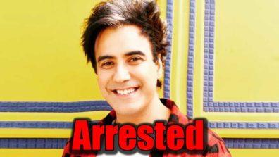 जस्सी जैसी कोई नहीं अभिनेता करन ओबेरॉय को बलात्कार के आरोप में गिरफ्तार किया गया