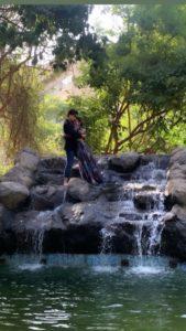 शिवांगी जोशी ने मोहसिन खान के साथ एक प्यारी तस्वीर साझा की