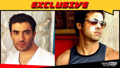 गुरप्रीत सिंह स्टार प्लस के लिए वेद राज की नमः में मुख्य भूमिका में होंगे
