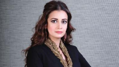 काफ़िर ने मुझे एक बेहतर इंसान बनाया है: दीया मिर्ज़ा