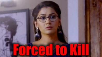 कुमकुम भाग्य: प्रज्ञा को मुख्यमंत्री की हत्या के लिए मजबूर किया जाएगा