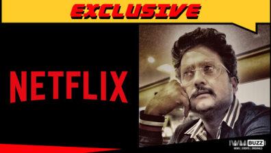 Exclusive: एक्टर जितेंद्र जोशी ने रेड चिलीज एंरटेनमेंट द्वारा प्रोड्यूस बेताल के कास्ट से जुड़े