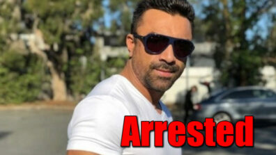 एक्टर अजाज खान को मुंबई पुलिस ने टिकटोक पर भड़काऊ वीडियो पोस्ट करने के आरोप में गिरफ्तार किया