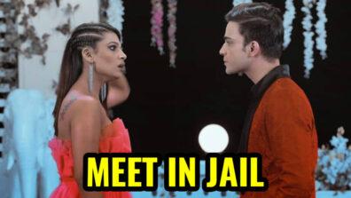 कुमकुम भाग्य: रिया रणवीर से बात करने जेल जाएगी