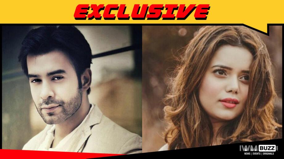 """राहुल मनचंदा और श्रुति कंवर &टीवी के शो """"मेरी हानिकारक बीवी"""" में प्रवेश करने वाले है"""