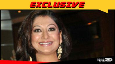 रावी गुप्ता स्टार प्लस के शो 'नमः में